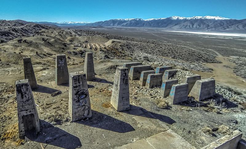004 Ludwig, Nevada