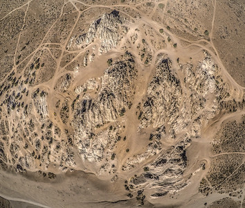 128 Moon Rocks, Warm Springs Valley