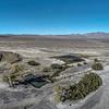 102 Hot springs, Alkali, Nevada.