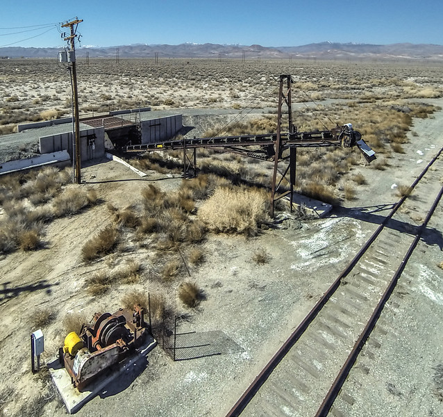 011 Wabuska, Nevada