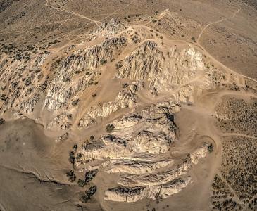 129 Moon Rocks, Warm Springs Valley