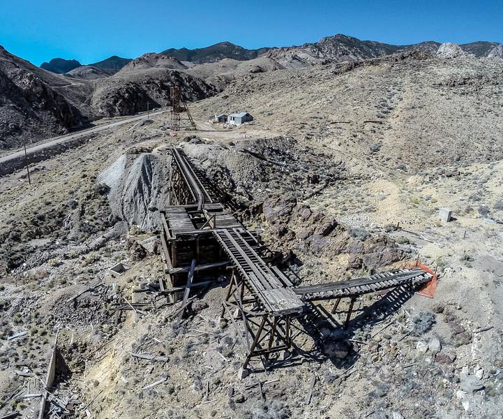 092 Nivloc, Silver Peak, Nevada.