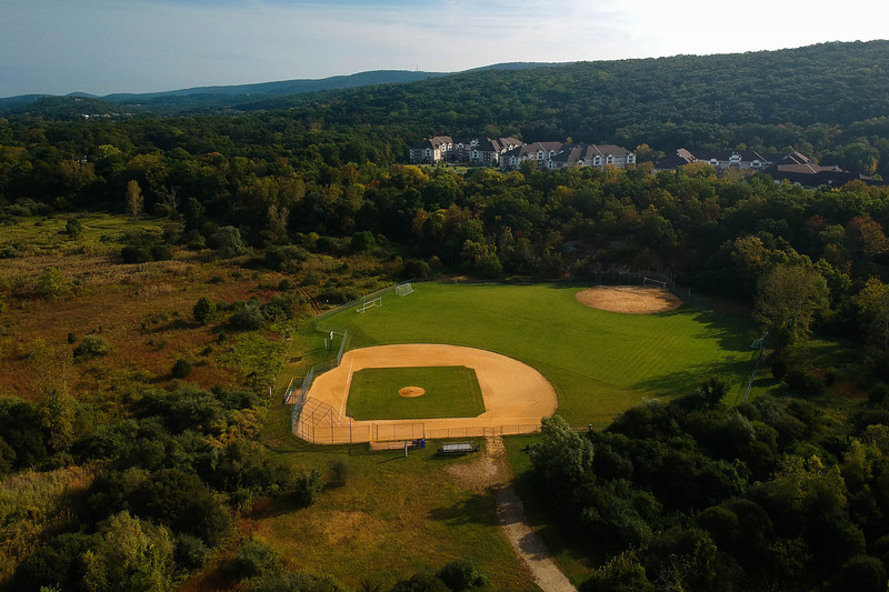 Hagstrom Field  - Wanaque