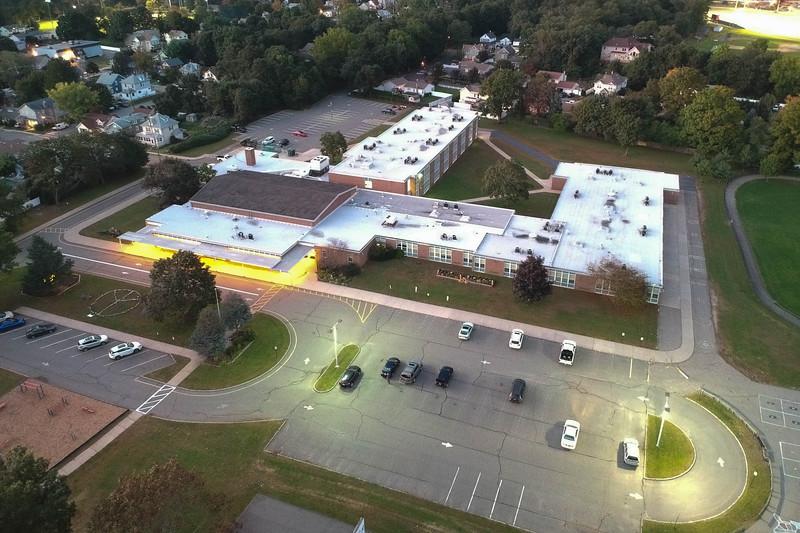 Wanaque School - Wanaque, New Jersey