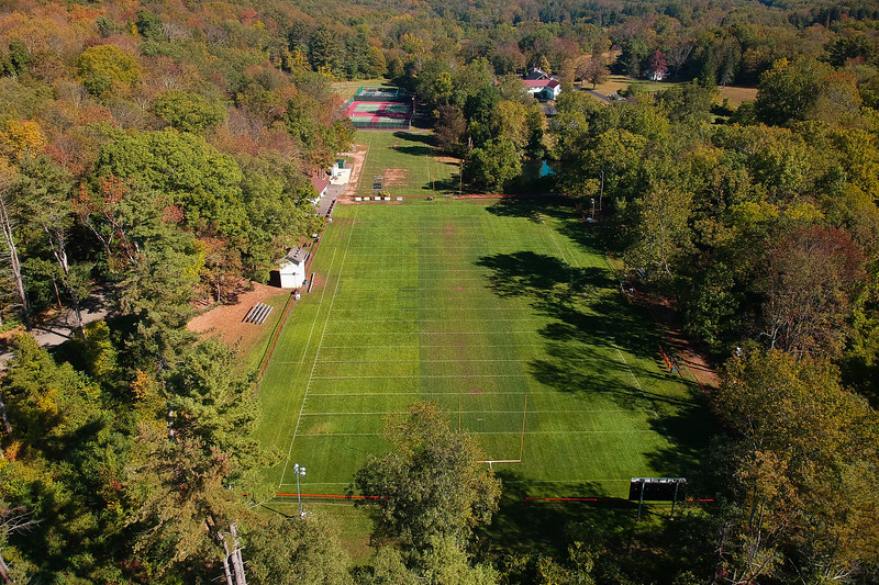Recreation Field and Tennis Courts - Ringwood