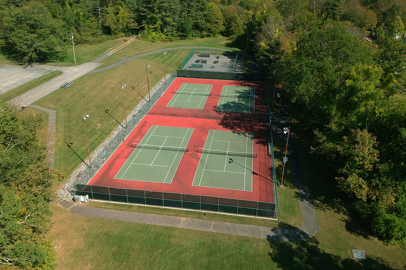 Tennis Courts - Ringwood