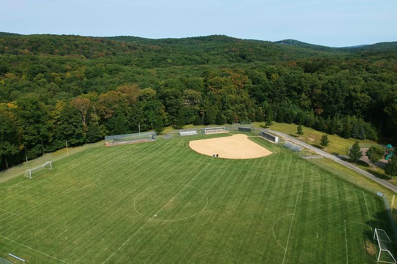 Stonetown Field - Ringwood