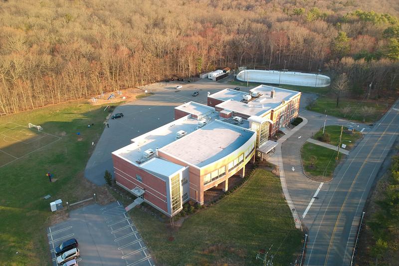 Hewitt School  - Ringwood
