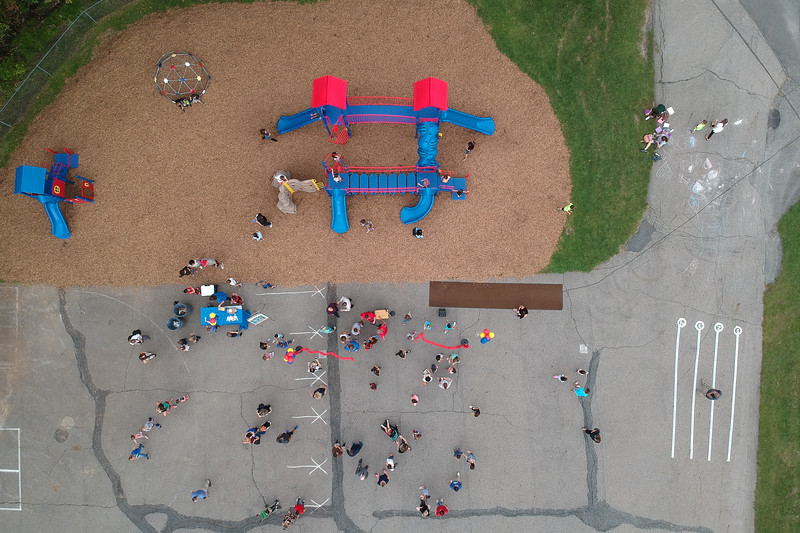 Playground - Ringwood