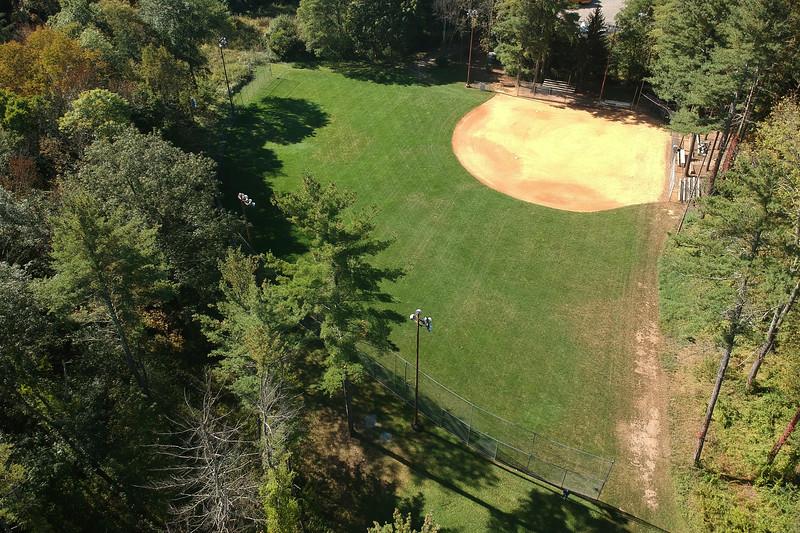Recreation Softball Field - Ringwood