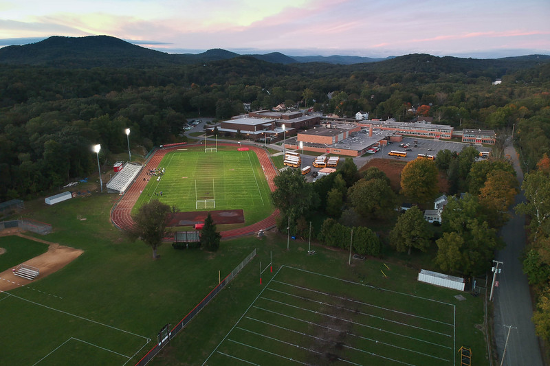 Lakeland Regional High School - Wanaque, New Jersey