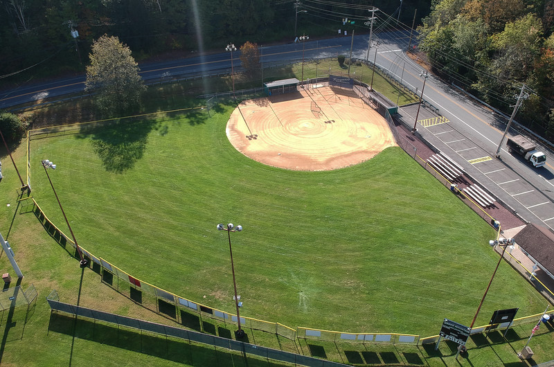 Little League Field - Ringwood