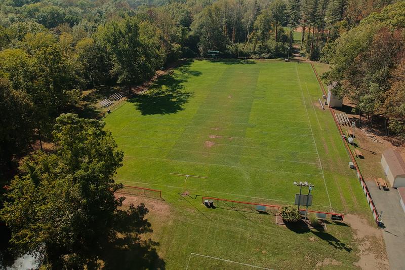 Recreation Field - Ringwood