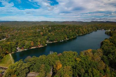 Cupsaw Lake - Ringwood