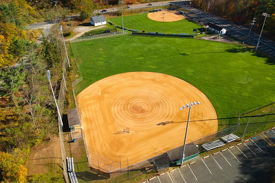 Baseball Fields - Ringwood