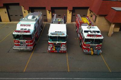 Erskine Lakes Fire Company - Ringwood