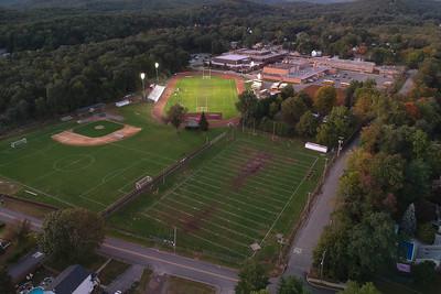 Lakeland Regional High School - Wanaque, New Jersey