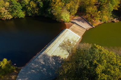 Skyline Lakes Dam - Ringwood