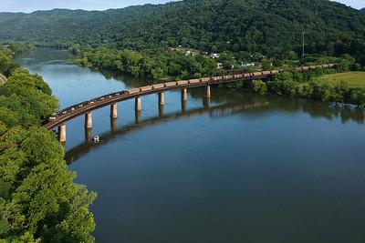 Deepwater Bridge