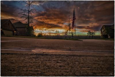 FF Clouds Sunset 3