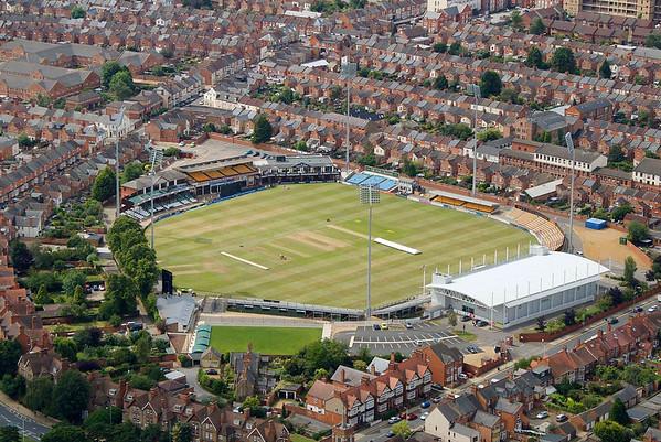 Aerial photography by photographer Stuart Tippleston