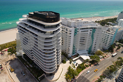 Faena Miami Beach new and old