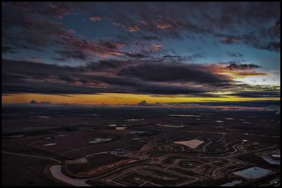 FF Clouds Sunset 1