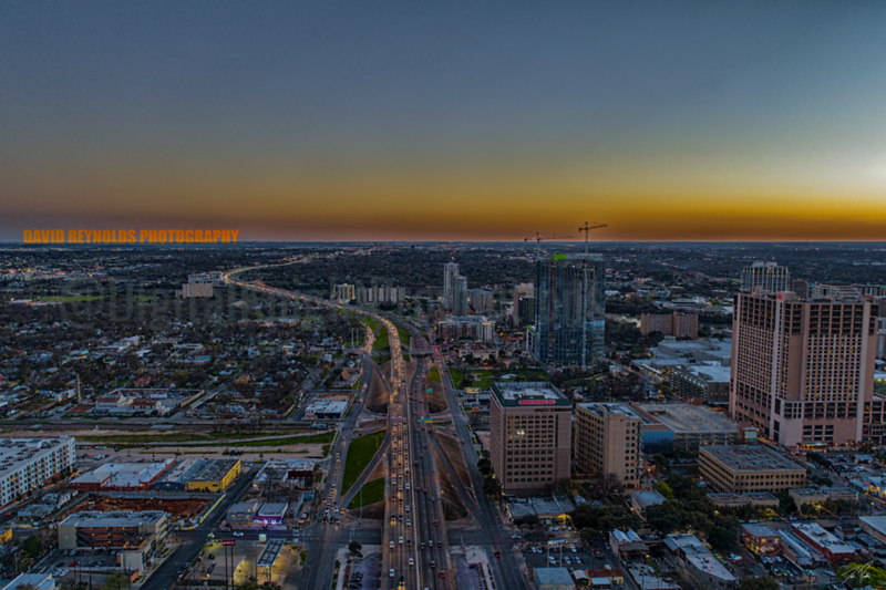 Austin Freeway 1