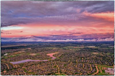 FF Clouds Sunset 5