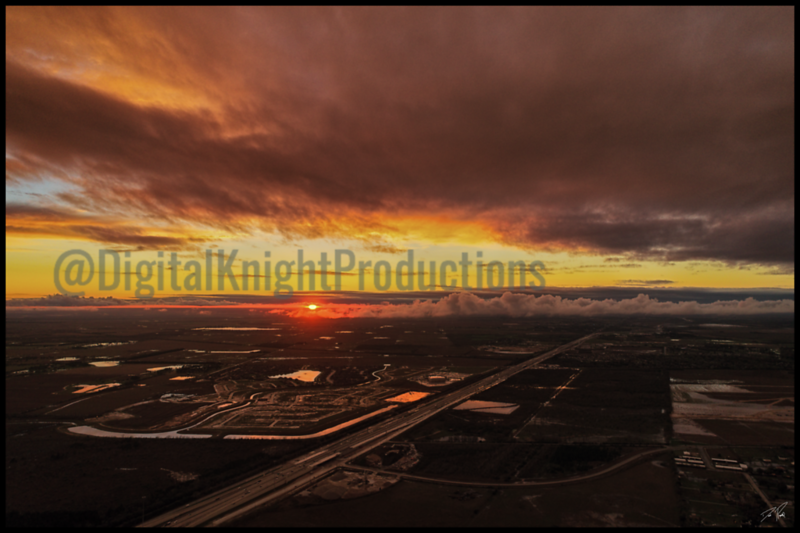 FF Clouds Sunset 4
