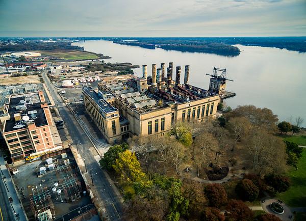 Penn Treaty Park (Riverside)