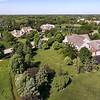 Aerial View - Backyard