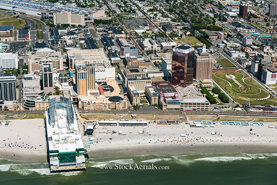Aerial Photo Atlantic City 20150814 0281