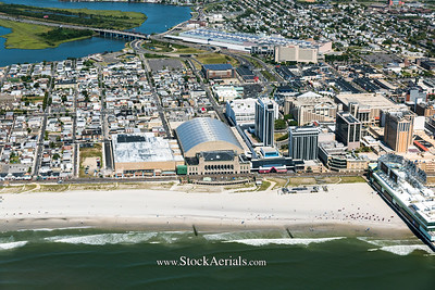 Aerial Photo Atlantic City 20150814 0273