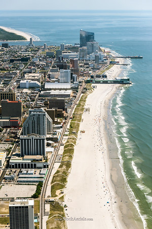Aerial Photo Atlantic City 20150814 0254