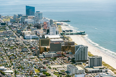 Aerial Photo Atlantic City 20150814 0245