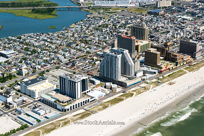 Aerial Photo Atlantic City 20150814 0259