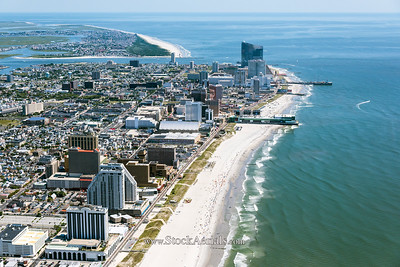 Aerial Photo Atlantic City 20150814 0257