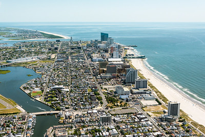Aerial Photo Atlantic City 20150814 0249