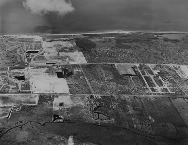 Aerial Photo mid 50's