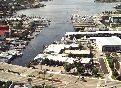 Naples Waterways and Fishing Industry