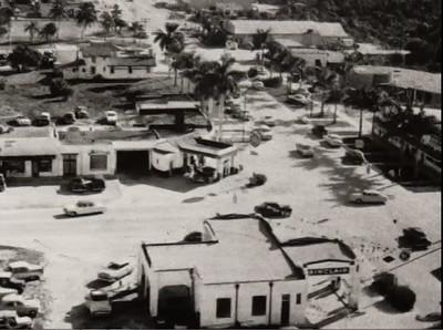 Four Corners, 1948