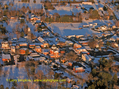 Town of Louisa, Winter 2010 image #2