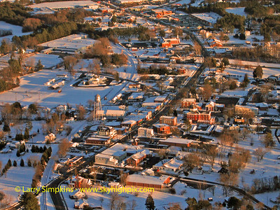 Town of Louisa, Winter 2010 image # 1