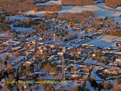 Town of Louisa, Winter 2010 image #4