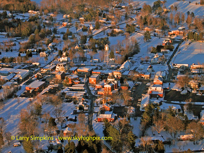 Town of Louisa, Winter 2010 image #3
