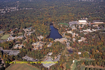 University of Richmond, Richmond, Virginia. October 2000, Image #7
