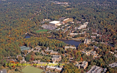 University of Richmond, Richmond, Virginia. October 2000, Image #3