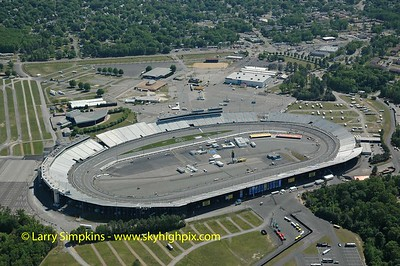 Richmond International Raceway Complex, May 2006, Image# 003