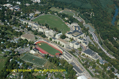 Virginia Military Institute, Lexington, Virginia. September 2006, Image# 010
